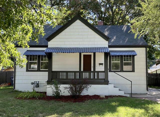 For Sale: 626 N Estelle St, Wichita KS
