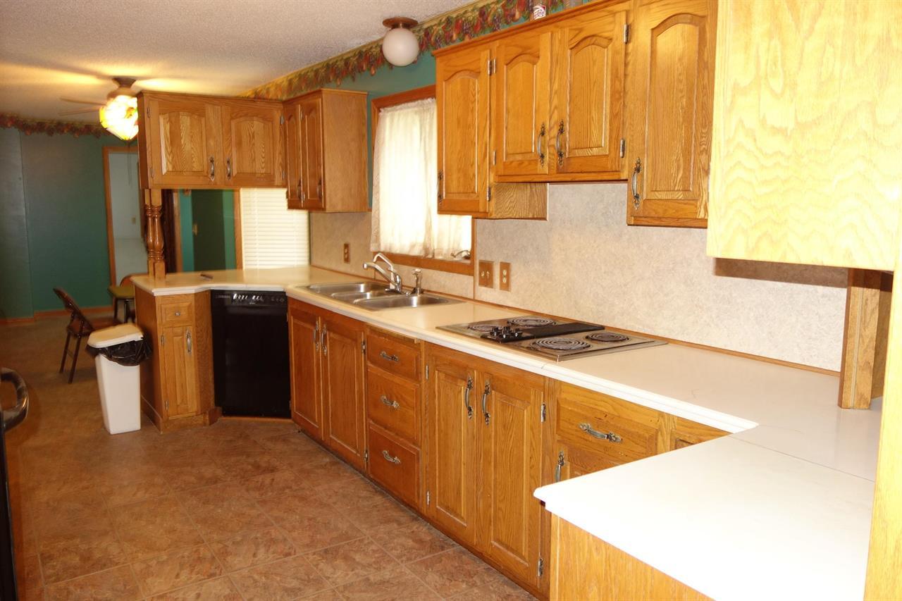 For Sale: 4318 S Meridian Rd, Newton KS