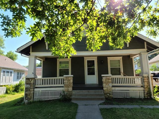 For Sale: 617 N JEFFERSON AVE, Wellington KS