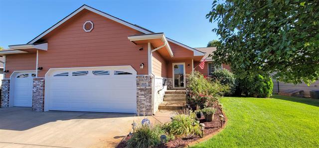 For Sale: 615 E Peach Ave, Haysville KS