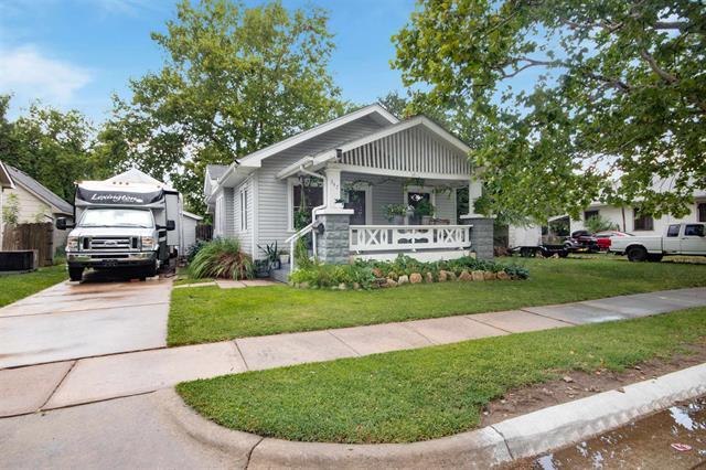 For Sale: 347 N Richmond, Wichita KS