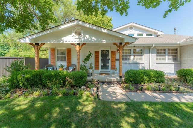 For Sale: 347 N Colonial Place, Wichita KS