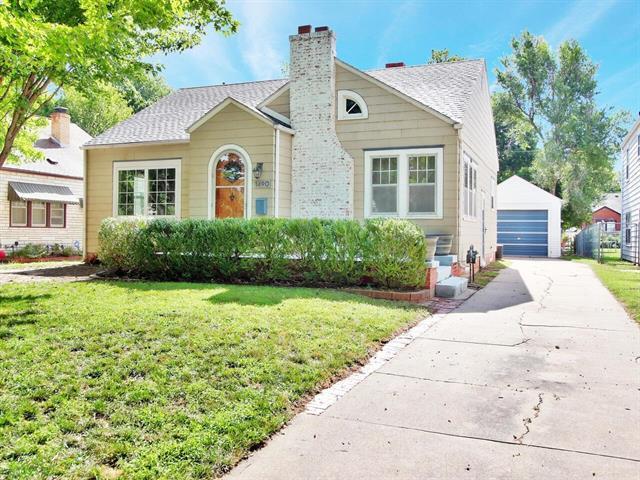For Sale: 1490 N Coolidge Ave, Wichita KS