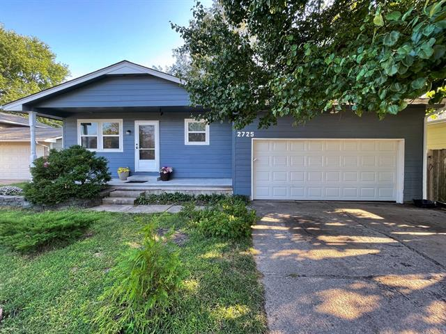 For Sale: 2725 W Maxwell Ave, Wichita KS