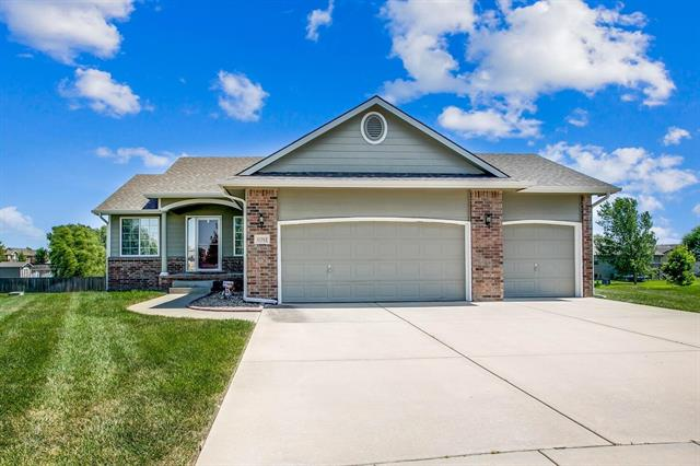 For Sale: 12312 E Ayesbury Cir, Wichita KS