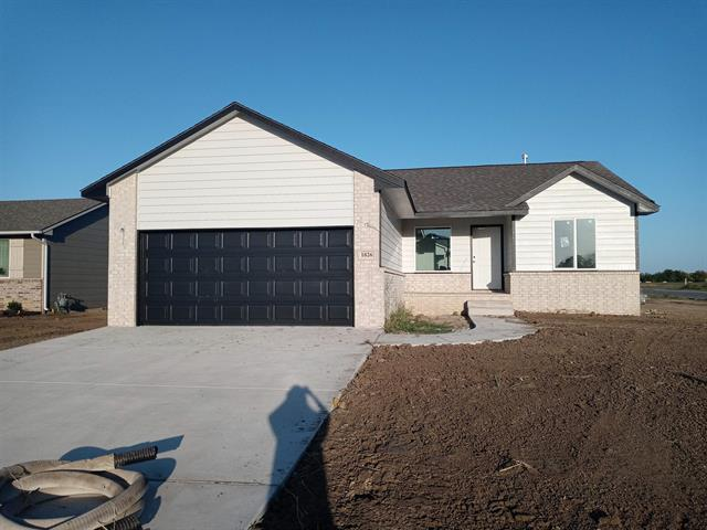 For Sale: 1826 S Bedford St, Wichita KS