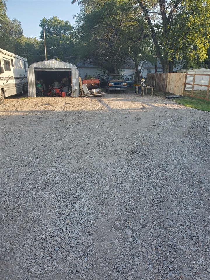 For Sale: 1228 N High St, Newton KS