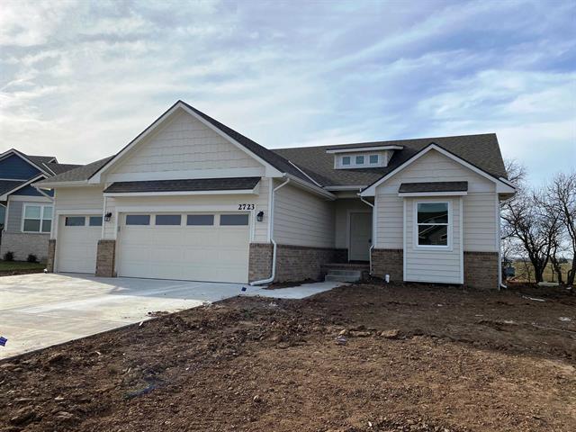 For Sale: 2723 S Prescott Cir., Wichita KS