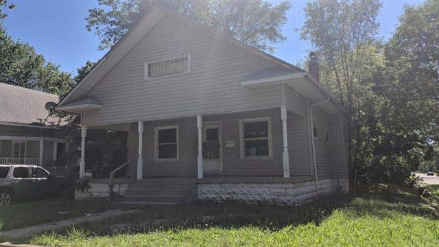 For Sale: 257 N Poplar Ave, Wichita KS