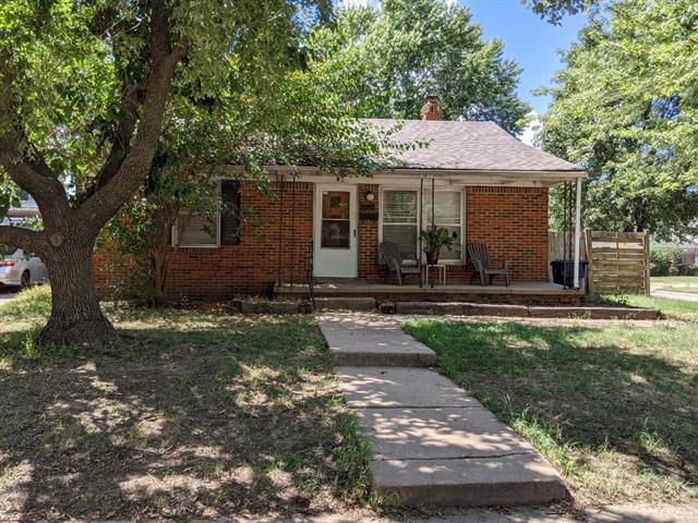For Sale: 1701 S Erie St, Wichita KS