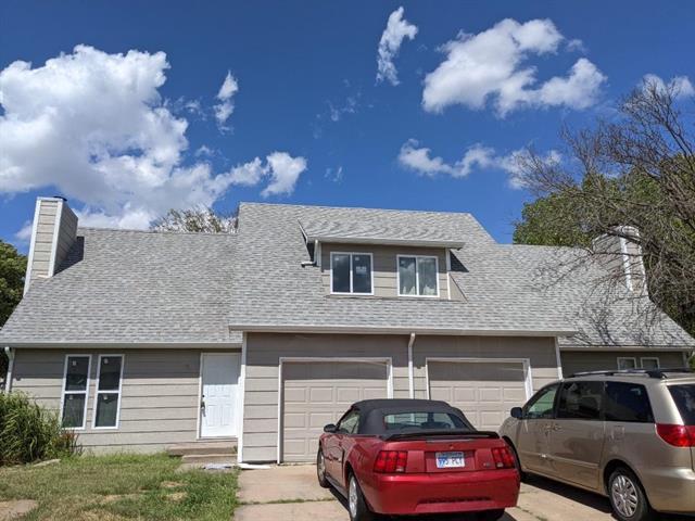 For Sale: 8730 E Boston St, Wichita KS