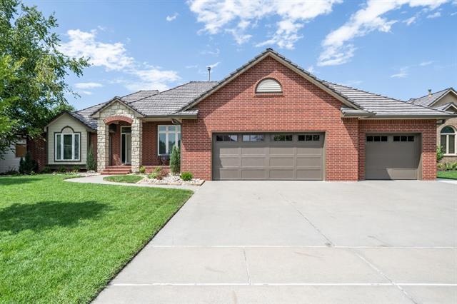 For Sale: 2334 W Timbercreek Ct, Wichita KS
