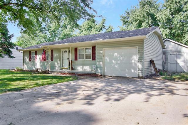 For Sale: 505 N Jefferson Ave, Sedgwick KS
