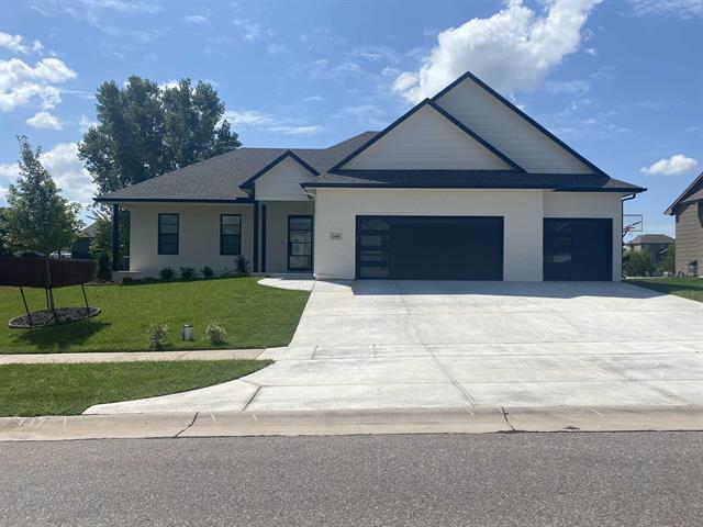 For Sale: 14401 W Valley Hi Rd, Wichita KS