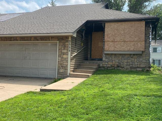 For Sale: 2555 S YELLOWSTONE CT., Wichita KS