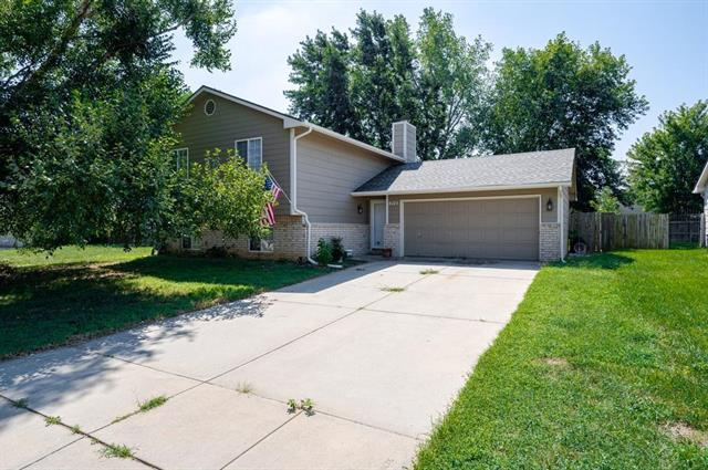 For Sale: 8125 W Aberdeen St, Wichita KS