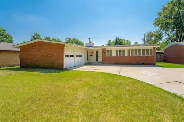 For Sale: 6227 E 9th N, Wichita KS