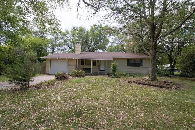 For Sale: 517 W KOPPLIN ST, Wichita KS
