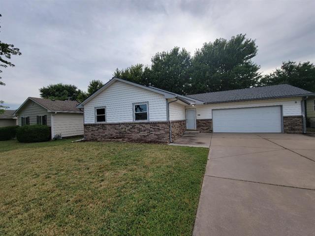 For Sale: 313 S Goddard Rd, Goddard KS