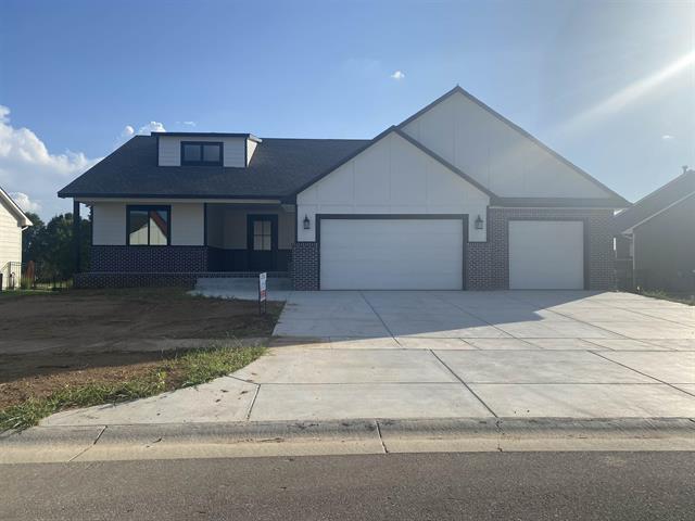 For Sale: 14715 W Moscelyn, Wichita KS