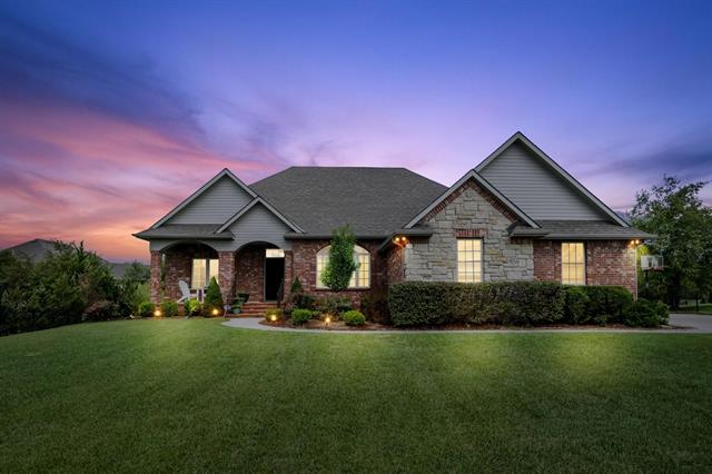 For Sale: 1701 N STAGECOACH ST, Wichita KS