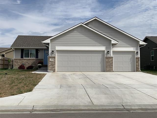 For Sale: 3237 E Shoffner Ct., Wichita KS