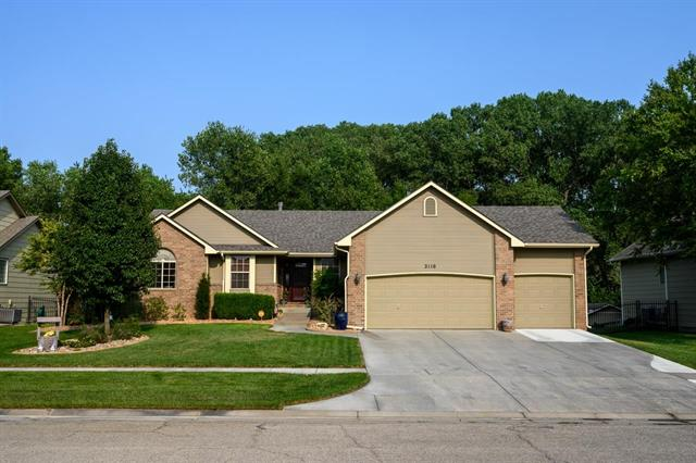 For Sale: 2110 N Newberry St, Derby KS