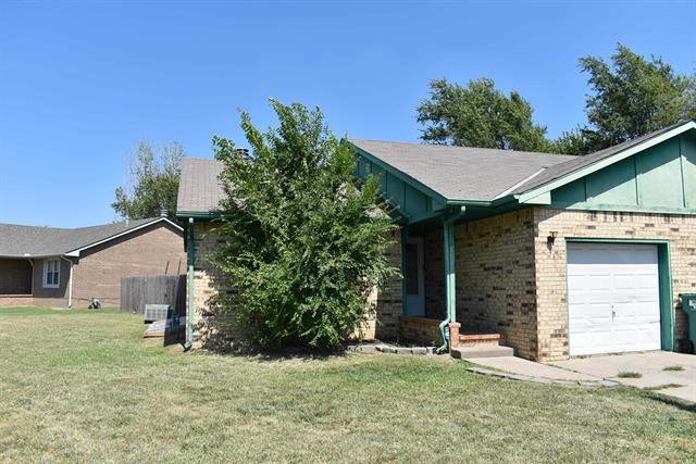 For Sale: 1808 N Doreen, Wichita KS