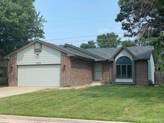 For Sale: 7035 E 35th, Wichita KS