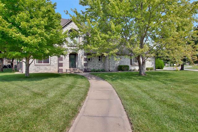 For Sale: 829 N Sagebrush Ct, Wichita KS