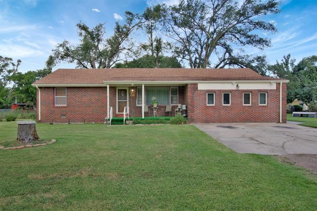 For Sale: 2625 N HALSTEAD ST, Wichita KS