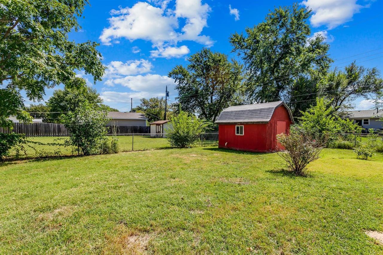 For Sale: 2521 W Heuett St, Wichita KS
