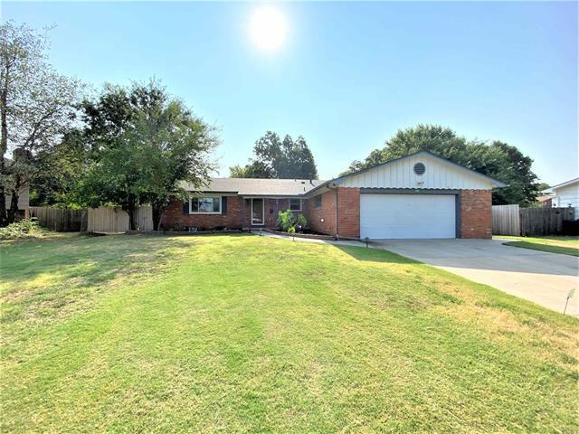 For Sale: 6632 E ZIMMERLY CT, Wichita KS