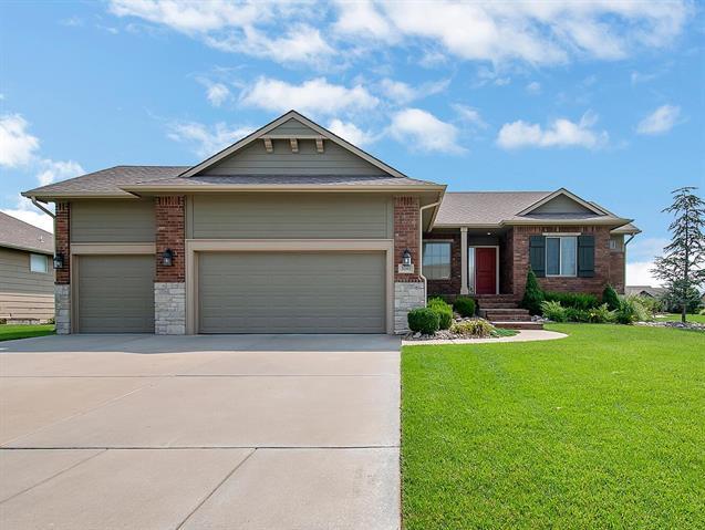 For Sale: 3202 N CHAMBERS ST, Wichita KS