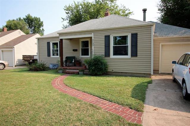 For Sale: 2133 E Rivera St, Wichita KS