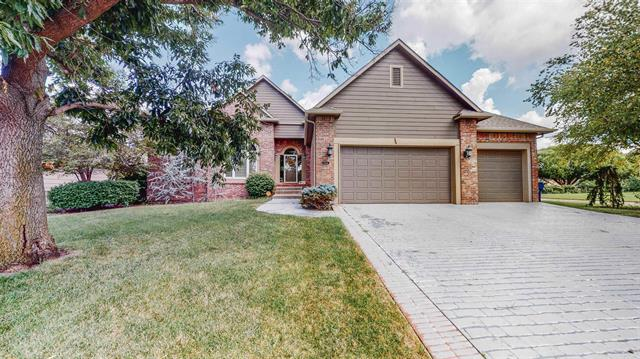 For Sale: 13124 E CASTLEWOOD CIR, Wichita KS