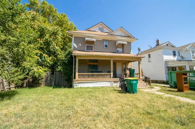 For Sale: 1232 N MARKET ST, Wichita KS