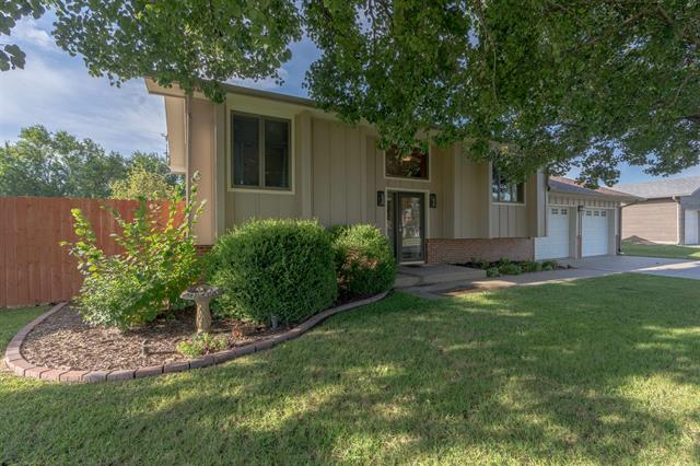 For Sale: 211  Wollmann St, Moundridge KS