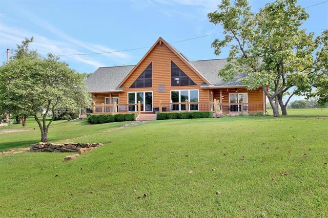 For Sale: 39  Eureka Lake, Eureka KS