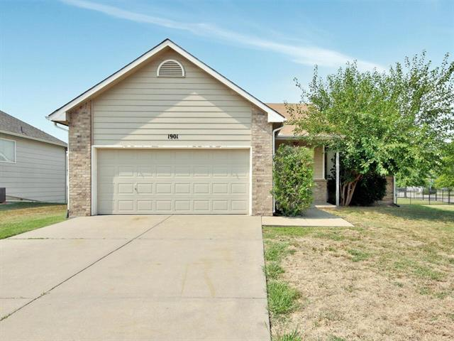 For Sale: 1901 S Stoneybrook, Wichita KS