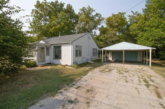 For Sale: 426 W HIGHWAY 54, Andover KS