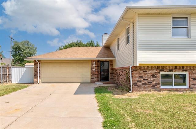 For Sale: 2612 S Dalton, Wichita KS