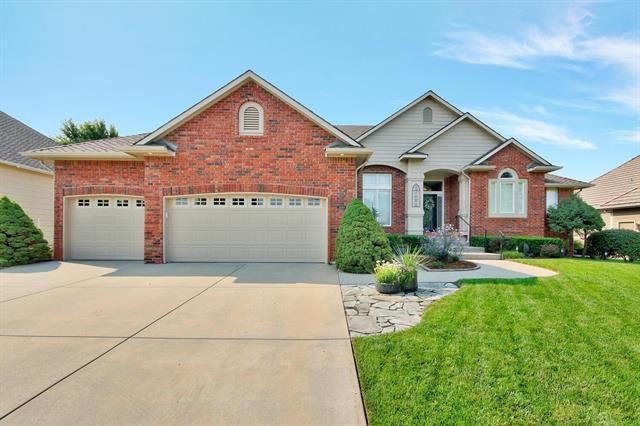 For Sale: 8509 W Northridge Rd, Wichita KS