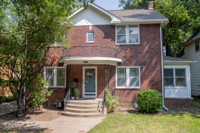 For Sale: 402 S Roosevelt St, Wichita KS