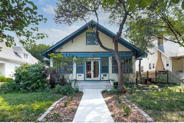 For Sale: 952 N Faulkner St, Wichita KS