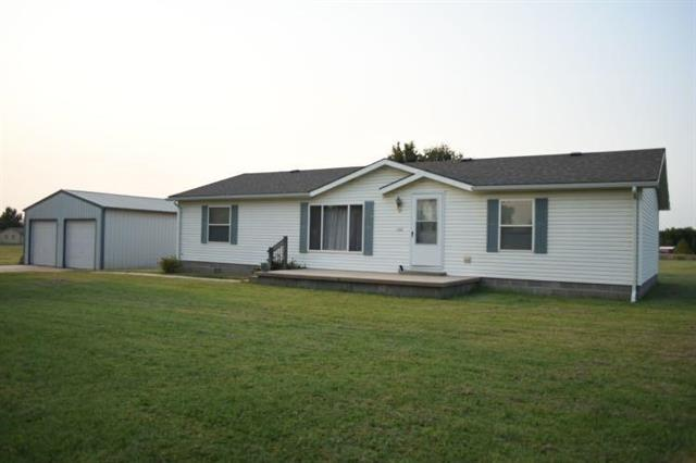 For Sale: 5028 SW 97th Ter, Augusta KS