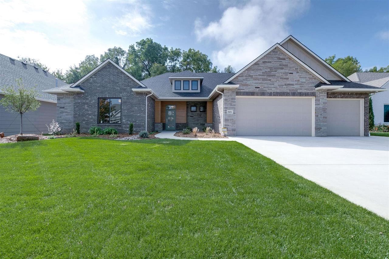 For Sale: 5451 W 26th Ct N, Wichita, KS 67205,