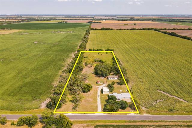 For Sale: 8402 S Tyler, Clearwater KS