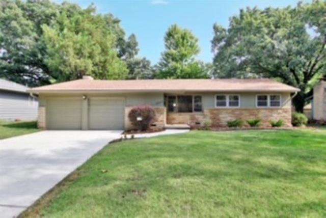 For Sale: 6532 E Oneida Avenue, Wichita KS