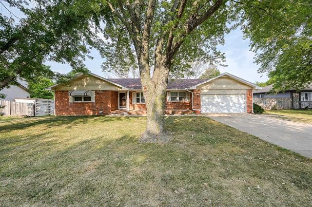 For Sale: 1509 N Westgate St, Wichita KS